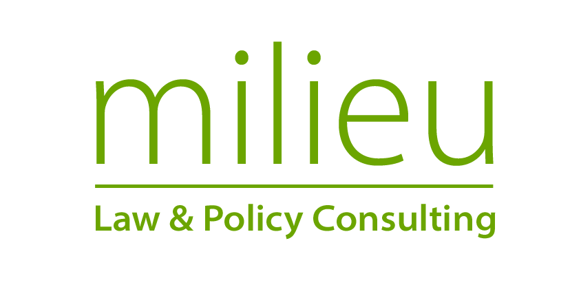Milieu Law & Policy Consulting